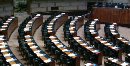Eduskunta-parliament