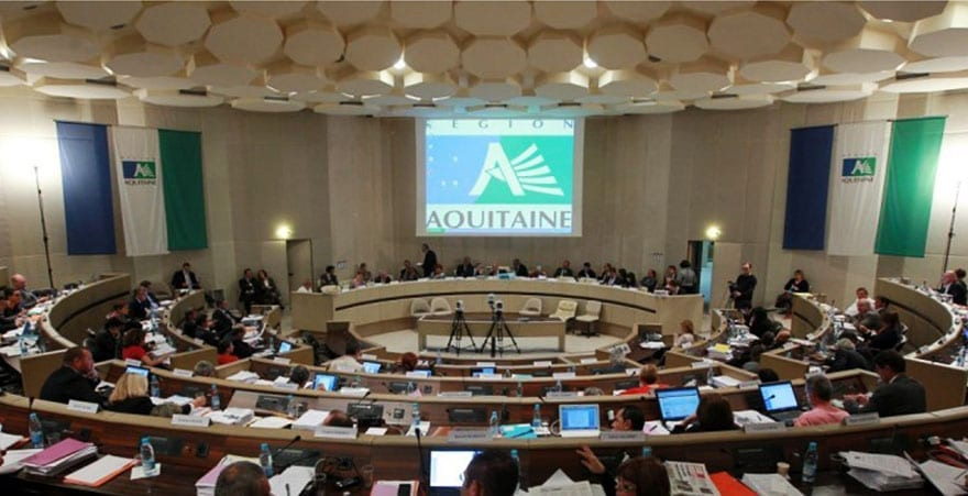 French Regional Council of Aquitaine to assess feasibility of basic income pilots