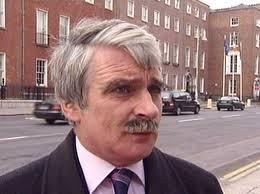 Willie O'Dea, Fianna Fáil spokesperson for Social Protection and Social Equality