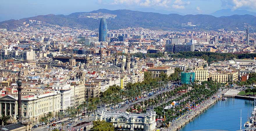 SPAIN: Opinion Poll shows 72% support for basic income in Catalonia Region