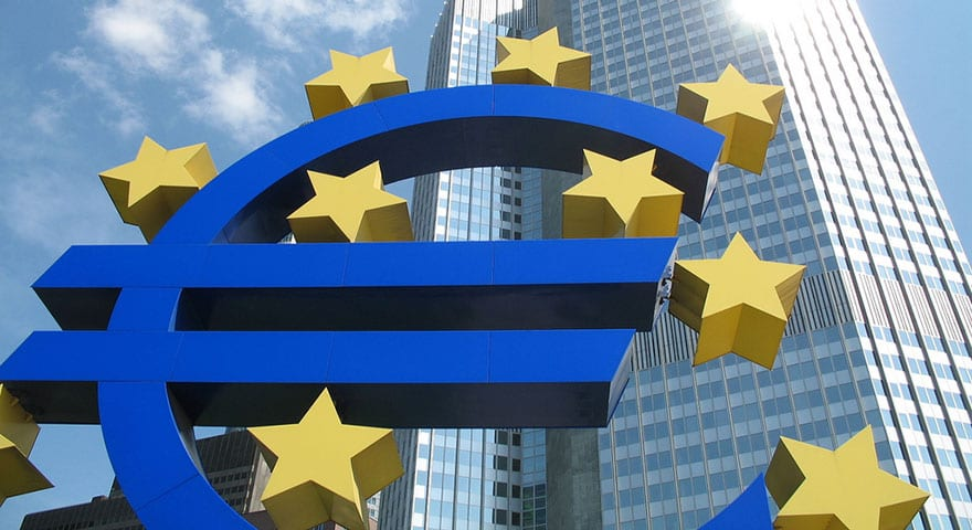 The European Central Bank could kick-start the economy with a limited, monetary basic income