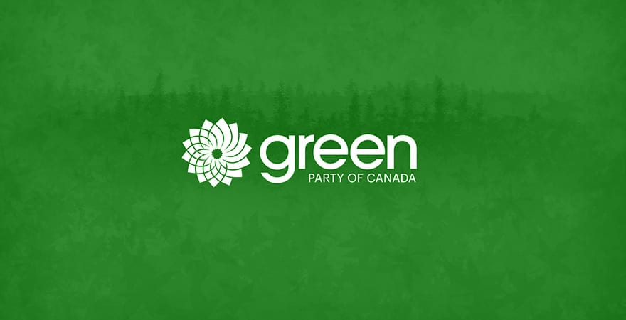 CANADA: Green Party Platform includes livable income