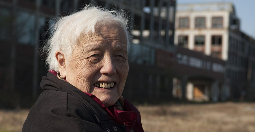 UNITED STATES: Detroit activist Grace Lee Boggs dies at 100, she endorsed city-level universal basic income