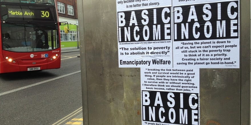 The Basic Income Guarantee: what stands in its way?