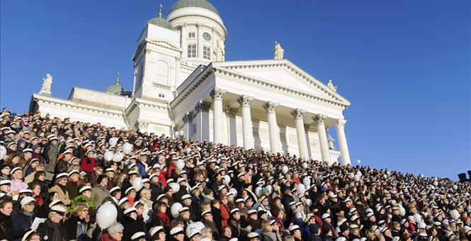 FINLAND: Basic income experiment – what we know