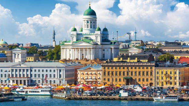 Lessons from Finland: think BIG but act with pragmatism