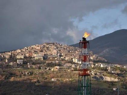 petrolio-basilicata-kj8G-U43140308762560xuH-1224x916@Corriere-Web-Sezioni-593x443