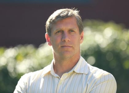 Zoltan Istvan, 2016 US presidential candidate for Transhumanist Party
