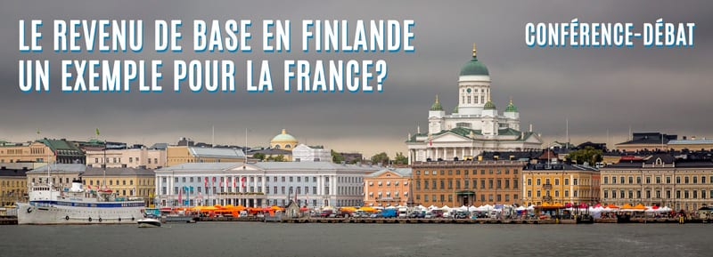FRANCE: Conference on basic income pilots at the Finnish Embassy (March 3rd)