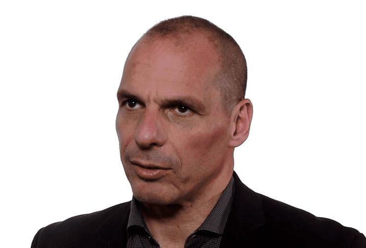 SWITZERLAND: Yanis Varoufakis encourages the Swiss to vote 'yes' for the UBI referendum