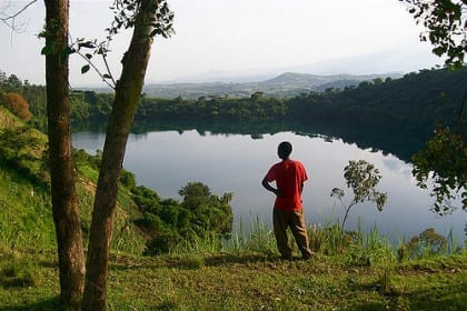 Fort Portal Source: Enzinho83, Flickr