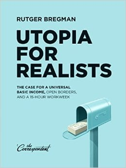 Image result for utopia for realists