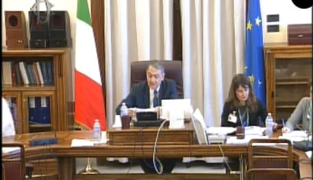 ITALY: Basic Income Network Italy members are called at the Italian Parliament