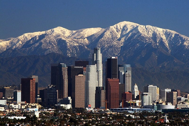 LOS ANGELES, CA: Second Basic Income Create-A-Thon, April 15-17
