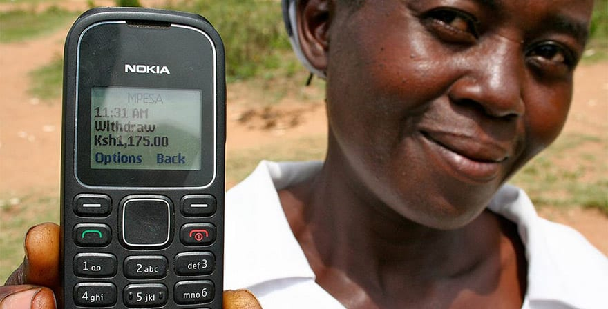 WORLD: The charity GiveDirectly will start a major basic income trial in Kenya
