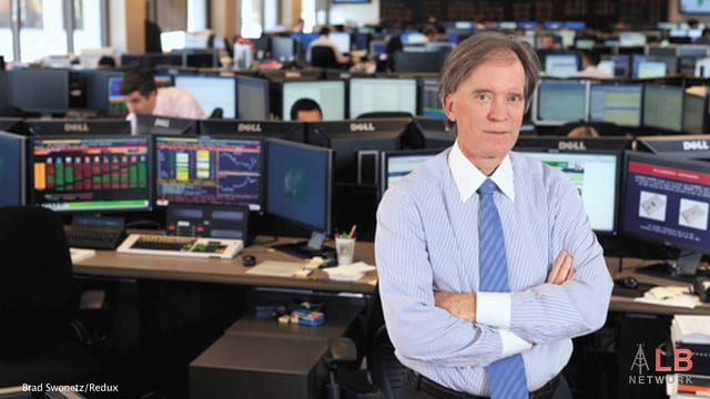 UNITED STATES: Fund Manager Bill Gross Endorses Basic Income