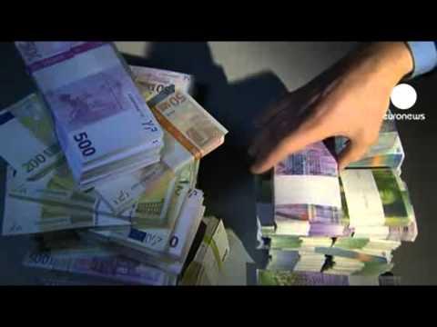 SWITZERLAND: Grundeinkommen für dich to give away crowdsourced basic income