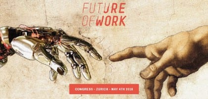 SWITZERLAND: Future of Work conference videos online