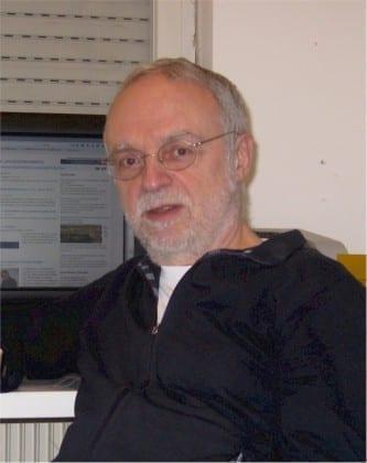 Reimund Acker, Netzwerk Grundeinkommen