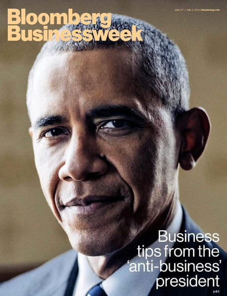 UNITED STATES: President Obama Discusses Basic Income Without Clearly Endorsing or Opposing It