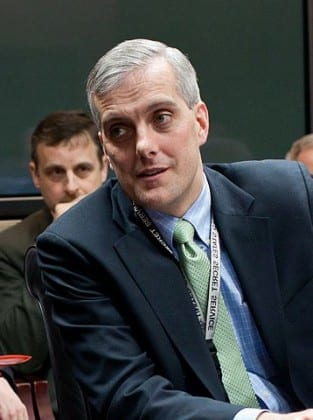 Denis McDonough (2011) CC Pete Souza, White House flickr