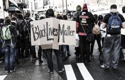 Ferguson Protest in Seattle CC scottlum