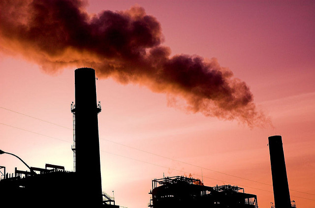 CALIFORNIA, US: State Legislature Recommends Carbon Tax and Dividend