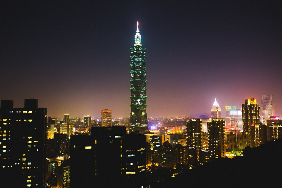 TAIWAN: Basic Income is feasible and an imperative