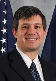 Senator Bill Wielechowski CC BY-SA 4.0 Peter Stein