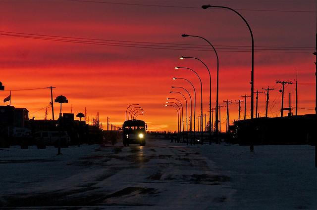 NEW LINK: Basic Income Manitoba website