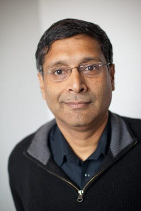 Arvind Subramanian CC BY-SA 2.0 PopTech