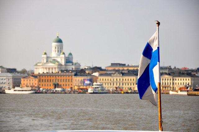 FINLAND: Kela's report on Basic Income experiments released in English