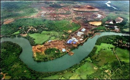 Goa mines, CC BY 2.0 Abhisek Sarda