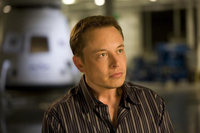 Us Elon Musk Predicts A Pretty Good Chance For Ubi Bien Basic Income Earth Network