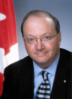 Hugh Segal CC BY-NC 2.0 Commonwealth Secretariat