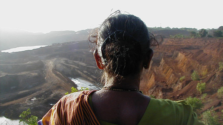 GOA, INDIA: Mining reform group releases Manifesto, calls for citizen's dividend