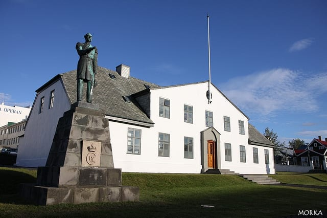 ICELAND: Pirate Party invited to form government, supports investigation of BI