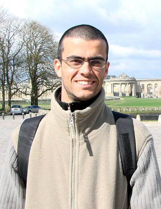 BIEN Stories: André Coelho