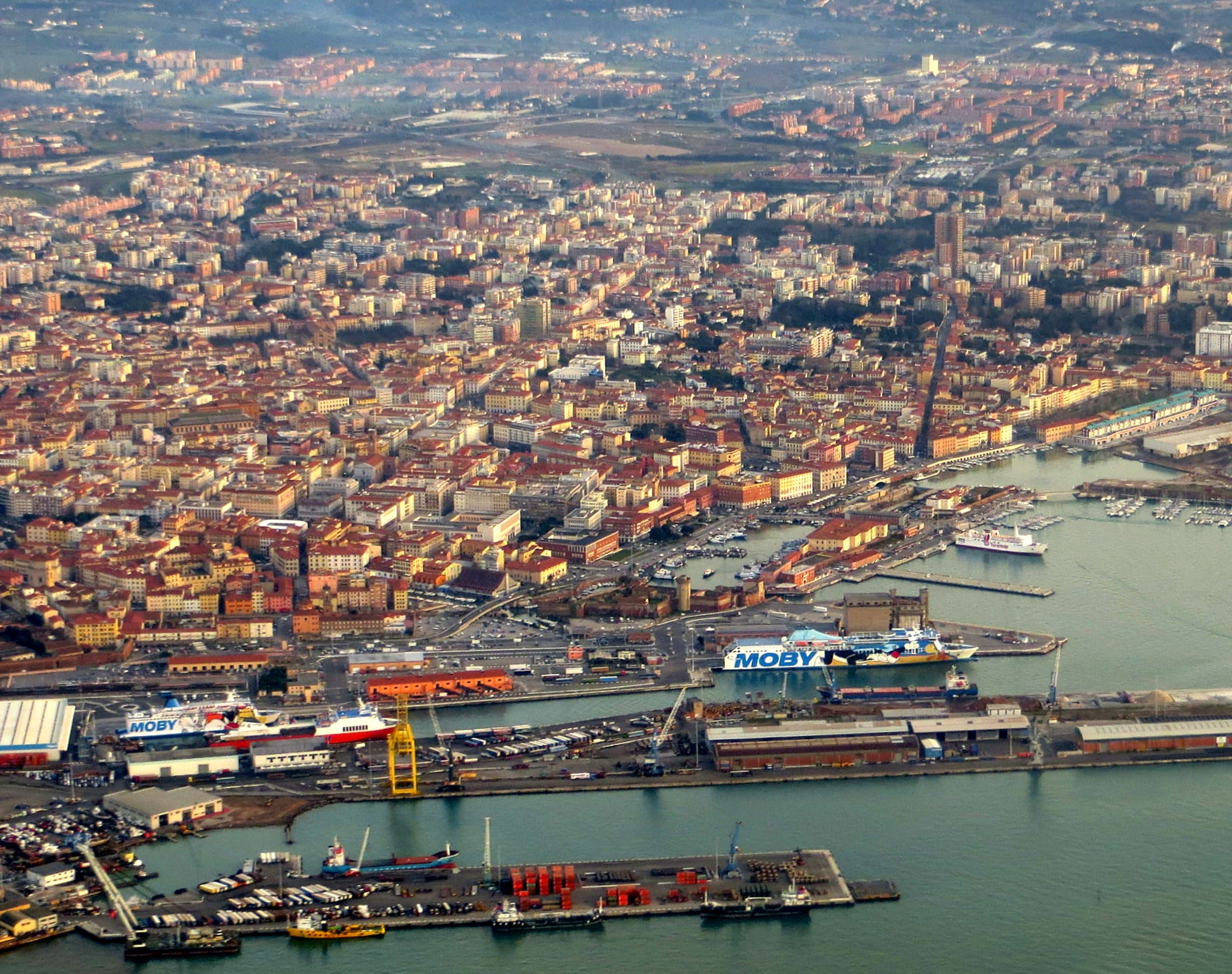 ITALY: Basic Income Pilot Launched in Italian Coastal City