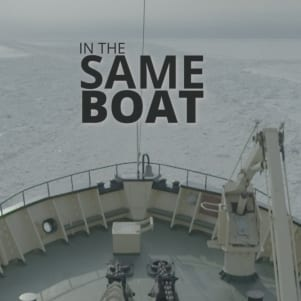 FILM REVIEW: 'In the Same Boat'