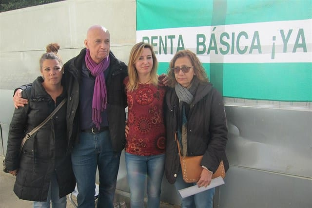 SPAIN: Podemos determined to push for basic income in the Spanish Andalucia region
