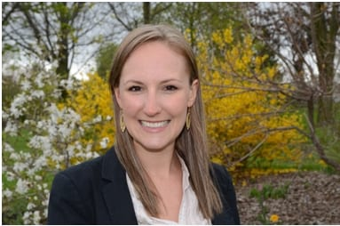 BIEN Stories: Jenna van Draanen
