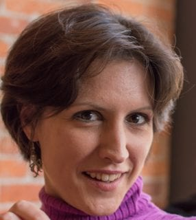 An Interview with Dr. Kate McFarland (Part Two)