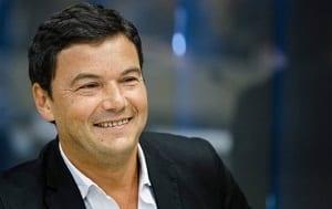 "FRANCE: Thomas Piketty, ""Basic income or fair wage?"""