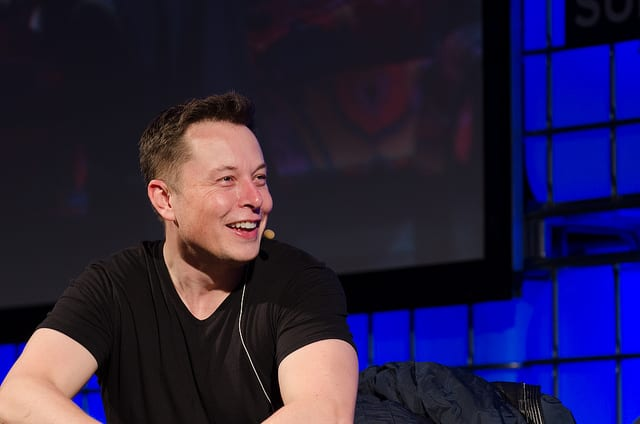 Elon Musk Reaffirms Ubi Prediction At World Government Summit Bien Basic Income Earth Network