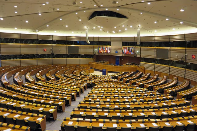 European Parliament rejects proposal to encourage consideration of Basic Income
