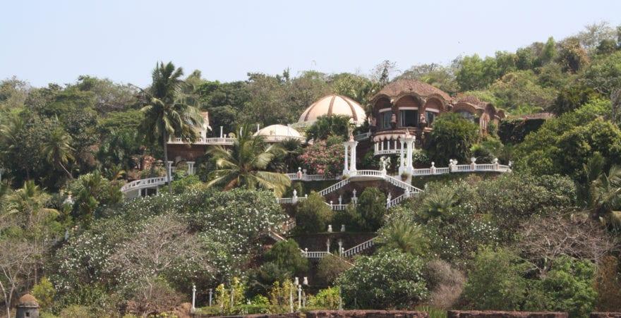 GOA, INDIA: Goenchi Mati Movement gains political support