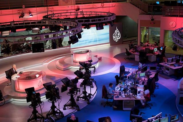 VIDEO: Al Jazeera Panel Debates Basic Income