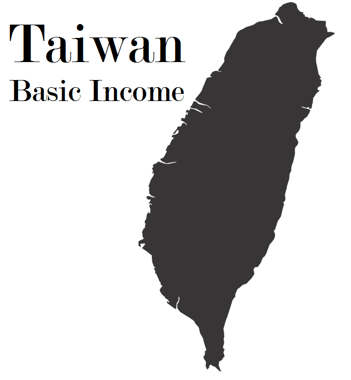 Taiwan: Executive branch to view presentation on basic income pilot