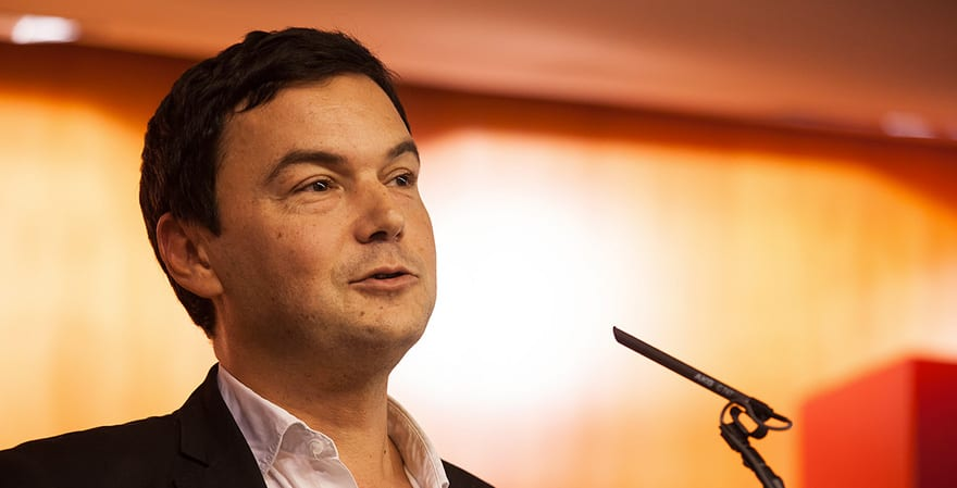 FRANCE: Piketty's comments on basic income cause confusion